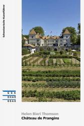 Cover «Château de Prangins»