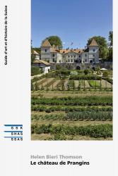 Cover «Le Château de Prangins»