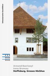 Cover Steffisburg, Grosses Höchhus