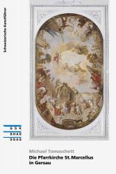 Cover Die Pfarrkirche St. Marcellus in Gersau