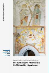 Cover Die katholische Pfarrkirche St. Michael in Hägglingen