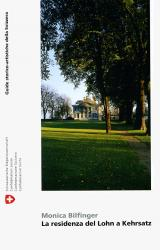 La residenza del Lohn a Kehrsatz