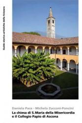 Die Kirche S. Maria della Misericordia und das Collegio Papio in Ascona