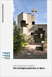 Cover «Die Heiligkreuzkirche in Bern»