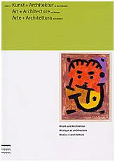 2009.3 Musik und Architektur / Musique et architecture / Musica e architettura
