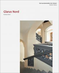 Cover «Die Kunstdenkmäler des Kantons Glarus II. Glarus Nord»