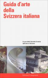 Cover Guida d'arte della Svizzera italiana