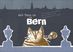 Cover Mit Theo in Bern