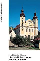 Die Pfarrkirche St. Peter und Paul in Sarnen