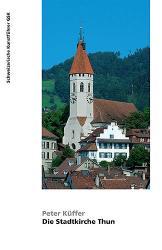 Die Stadtkirche Thun