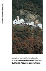 Das Benediktinerinnenkloster S. Maria Assunta sopra Claro