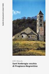 Cover Sant'Ambrogio vecchio di Prugiasco-Negrentino