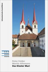 Cover «Das Kloster Muri»