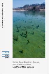 Cover «Les Palafittes suisses»