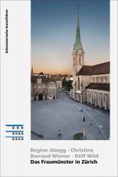 Cover «Das Fraumünster in Zürich»