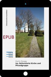Cover EPUB «Ins. Reformierte Kirche und Pfrundgruppe»