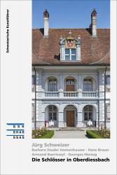 Cover «Die Schlösser in Oberdiessbach»