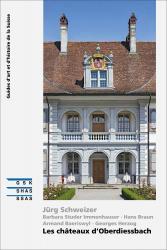 Cover «Les châteaux d'Oberdiessbach»