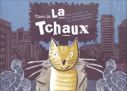 Cover Theo in La Tchaux (La Chaux-de-Fonds)