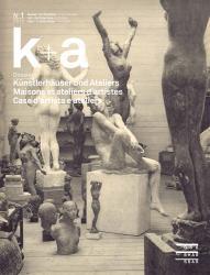Cover Künstlerhäuser und Ateliers