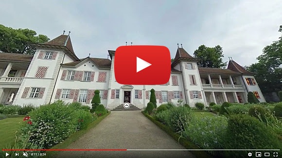 Youtube Video 360° Swiss Heritage